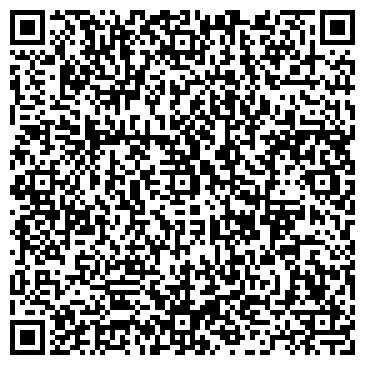 QR-код с контактной информацией организации Альпстрой-плюс, ООО