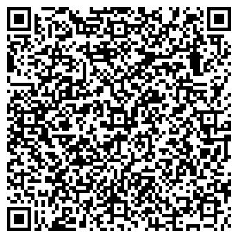 QR-код с контактной информацией организации Билдинг-Сити, ООО