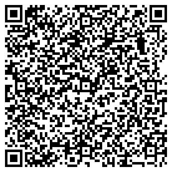 QR-код с контактной информацией организации Золотые врата, ФХ