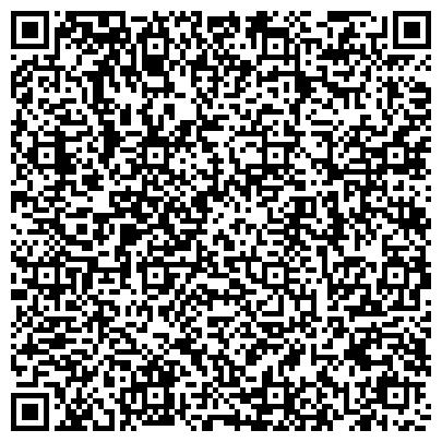 QR-код с контактной информацией организации АТР-ЕЛЕКТРИК, ООО