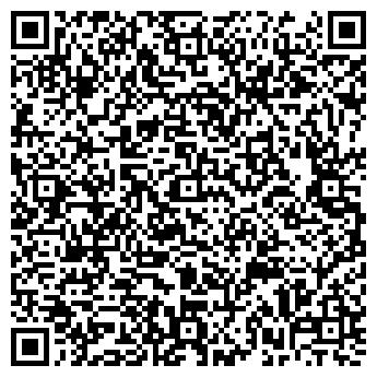 QR-код с контактной информацией организации Субъект предпринимательской деятельности ЧП Мартыненко