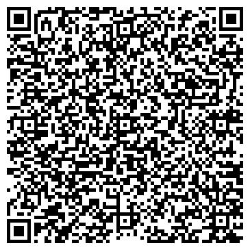 """QR-код с контактной информацией организации Агентство недвижимости """"ФриДом"""""""