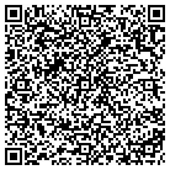 QR-код с контактной информацией организации СПД Васильковский