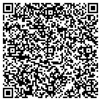 QR-код с контактной информацией организации ЧП «Паркет Люкс»
