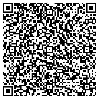 QR-код с контактной информацией организации ЧП Слипченко