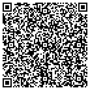 QR-код с контактной информацией организации GNG SERVICE
