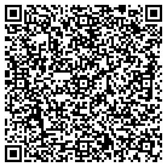 QR-код с контактной информацией организации СПД Новосельцев