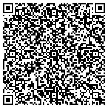 QR-код с контактной информацией организации Корпорация СК «Интербуд»