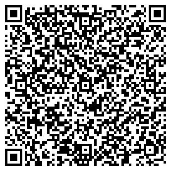 QR-код с контактной информацией организации ООО «ТЕКО Украина»