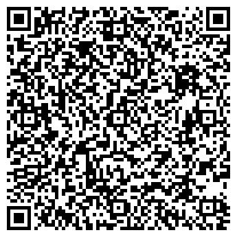 QR-код с контактной информацией организации Гидросфера