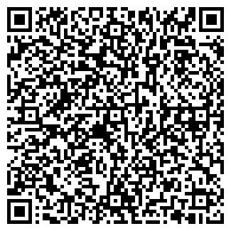QR-код с контактной информацией организации ВАТИ, ООО