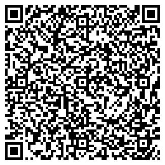 QR-код с контактной информацией организации Орга, ООО