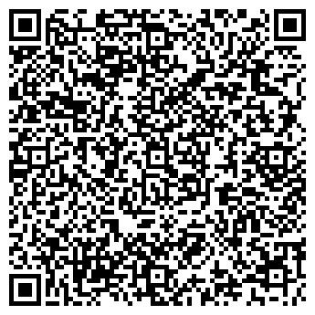QR-код с контактной информацией организации ЧП Олимп Экология