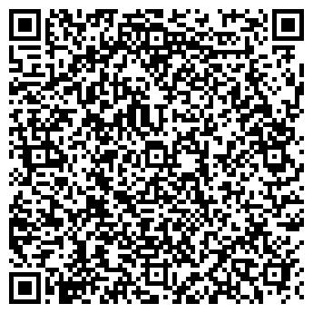 QR-код с контактной информацией организации Гидрогеолог, ООО