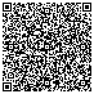 QR-код с контактной информацией организации ВОЛЖСКРЕЗИНАХИМТОРГ ТД, ООО
