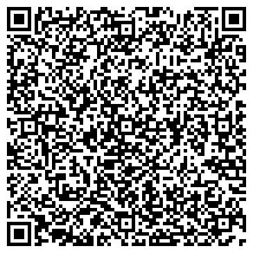QR-код с контактной информацией организации ИнвестКаркасБуд, Компания