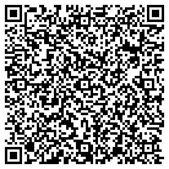 QR-код с контактной информацией организации Перес, ООО