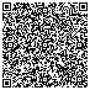 QR-код с контактной информацией организации Вестастрой, ЧАО