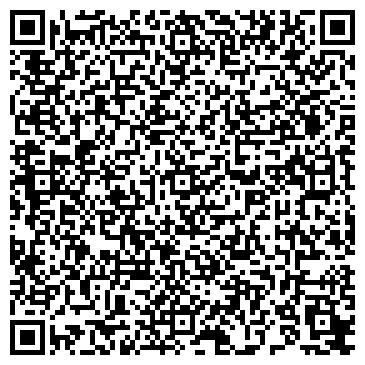 QR-код с контактной информацией организации ПКФ Геолсервис, ООО