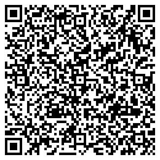 QR-код с контактной информацией организации ВОЛТАЙР, ООО