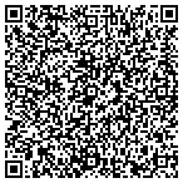 QR-код с контактной информацией организации Укрэкотэк, ООО