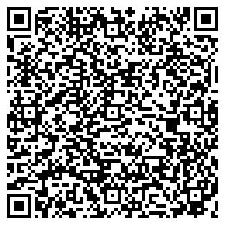 QR-код с контактной информацией организации ИНТОВ-ЭЛАС