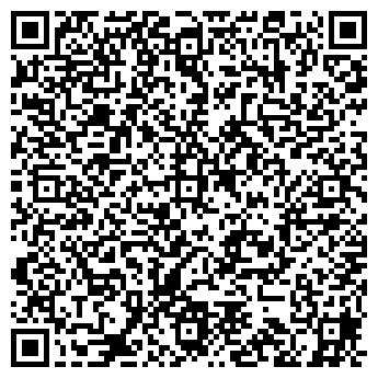 QR-код с контактной информацией организации Терра-буд, ООО