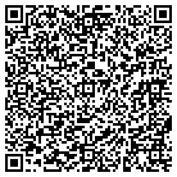 QR-код с контактной информацией организации Русский Кедр, Компания