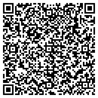 QR-код с контактной информацией организации КАУЧУК, ОАО