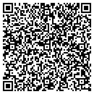 QR-код с контактной информацией организации Формикс, ООО