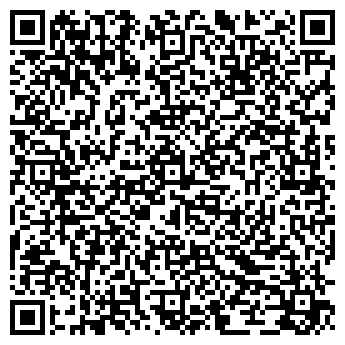 QR-код с контактной информацией организации Луга строй, ЧП