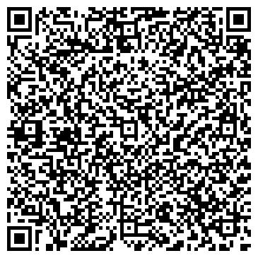 QR-код с контактной информацией организации АВИОБУД, ООО