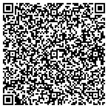QR-код с контактной информацией организации АльпаВорк, ООО