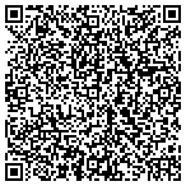 QR-код с контактной информацией организации Лучшие проекты, ООО