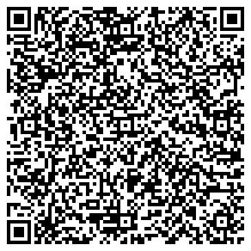 QR-код с контактной информацией организации Светлица,ЧП