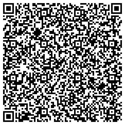 QR-код с контактной информацией организации Прогресс гражданпроект, проектностроительное предприятие, ООО