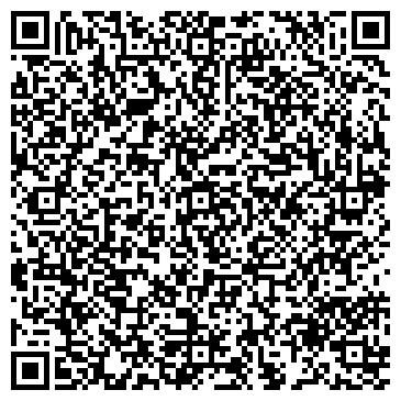 QR-код с контактной информацией организации Мой теплый дом,ТОВ