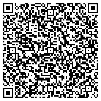 QR-код с контактной информацией организации ГалБуд-Фасад, ООО