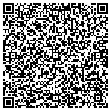 QR-код с контактной информацией организации БЦ Технобуд, ООО