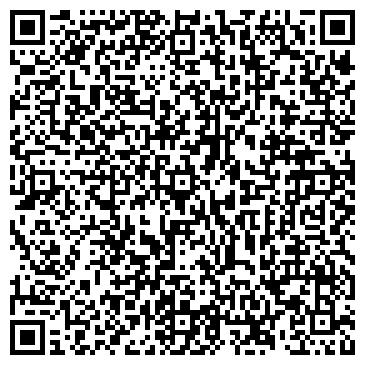 QR-код с контактной информацией организации Культ Дизайна, СПД
