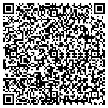QR-код с контактной информацией организации ПРОМСТАР, ООО