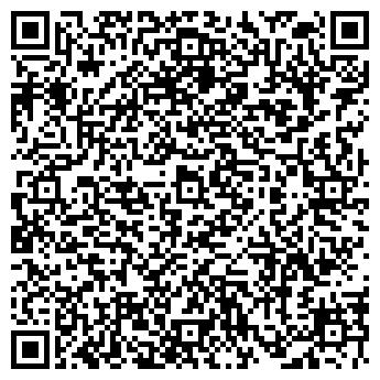 QR-код с контактной информацией организации Н.А.Д. студия, ЧП