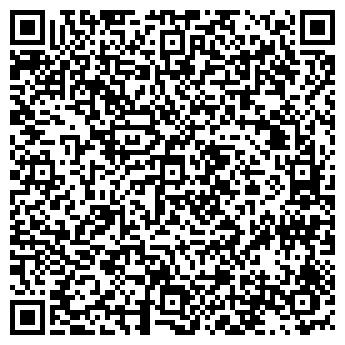 QR-код с контактной информацией организации БК Жилпромбуд, ООО