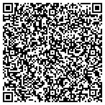 QR-код с контактной информацией организации УК АДГ, ООО