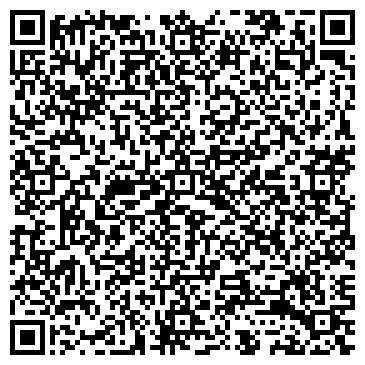 QR-код с контактной информацией организации Вывоз мусора, ЧП