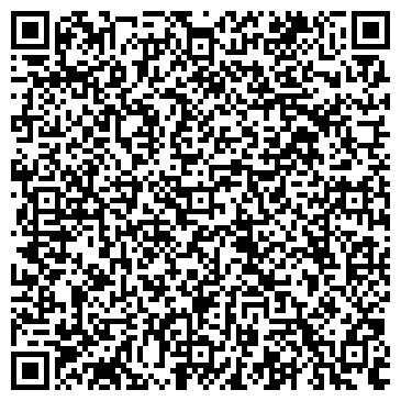 QR-код с контактной информацией организации Канадский дом, ЧП