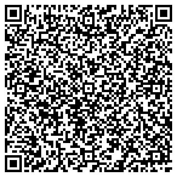 QR-код с контактной информацией организации Строительная компания SVG, ООО
