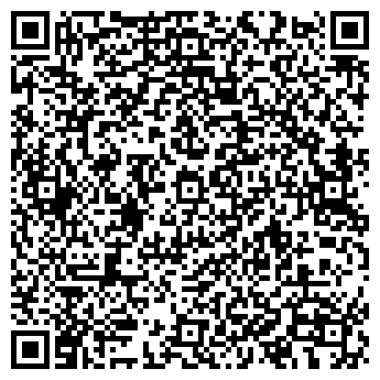QR-код с контактной информацией организации Добрострой ,ООО