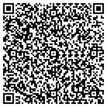 QR-код с контактной информацией организации Супергипс, ООО