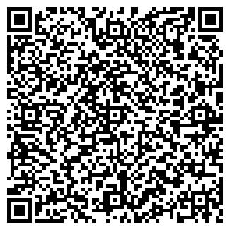 QR-код с контактной информацией организации Абитат, ООО